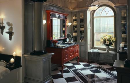 Custer Kitchens Custom Bathroom Vanities Custom Bath Custom Bathroom