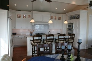 Stone Harbor Custom Kitchen
