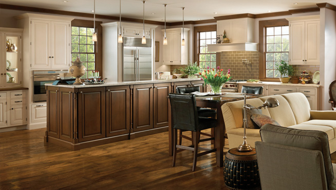 Custer Kitchens Custom Kitchen Cabinetry, Kitchen Remodeling ...