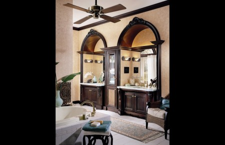 Custer Kitchens Custom Bathroom Vanities Custom Bath